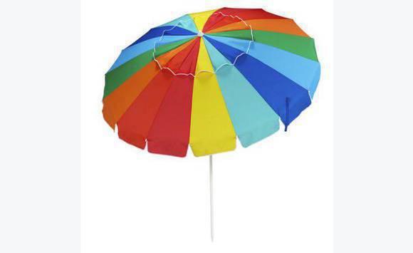 Parasols de plage annonce mobilier et quipement d for Equipement exterieur