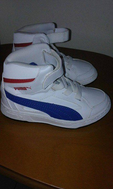 basket puma 29