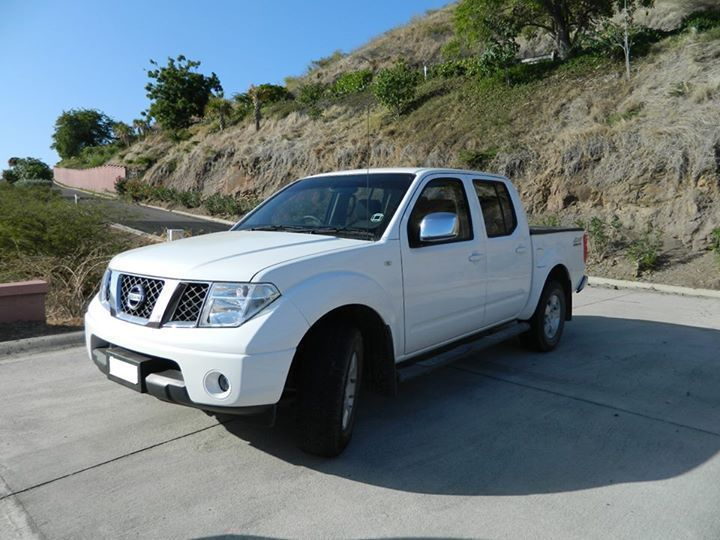 Nissan navara 2014 classified ad cars saint kitts and nevis nissan navara 2014 saint kitts and nevis sciox Gallery
