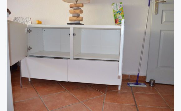 lower Cabinet - Classified ad - Furniture and Decoration Cul de Sac ...
