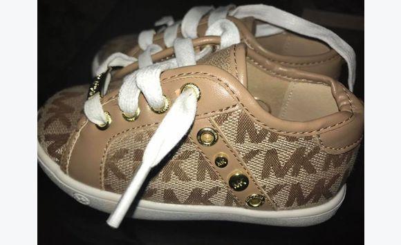 ac60b4964bde mk baby shoes - Shoes Sint Maarten • Cyphoma