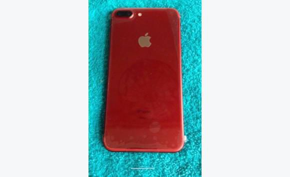 iphone 7 plus rouge annonce t l phonie barbade. Black Bedroom Furniture Sets. Home Design Ideas