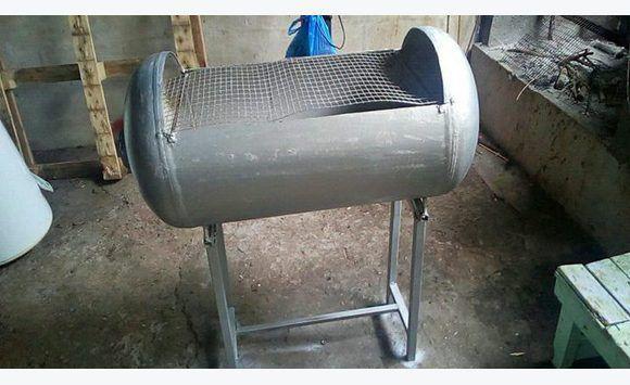Barbecue annonce mobilier et quipement d 39 ext rieur le for Equipement exterieur