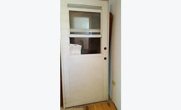 PGT Aluminium cabana door including frame & PGT Aluminium cabana door including frame - Classified ad ...