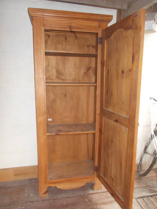 Bonneti re annonce meubles et d coration concordia for Meuble concordia