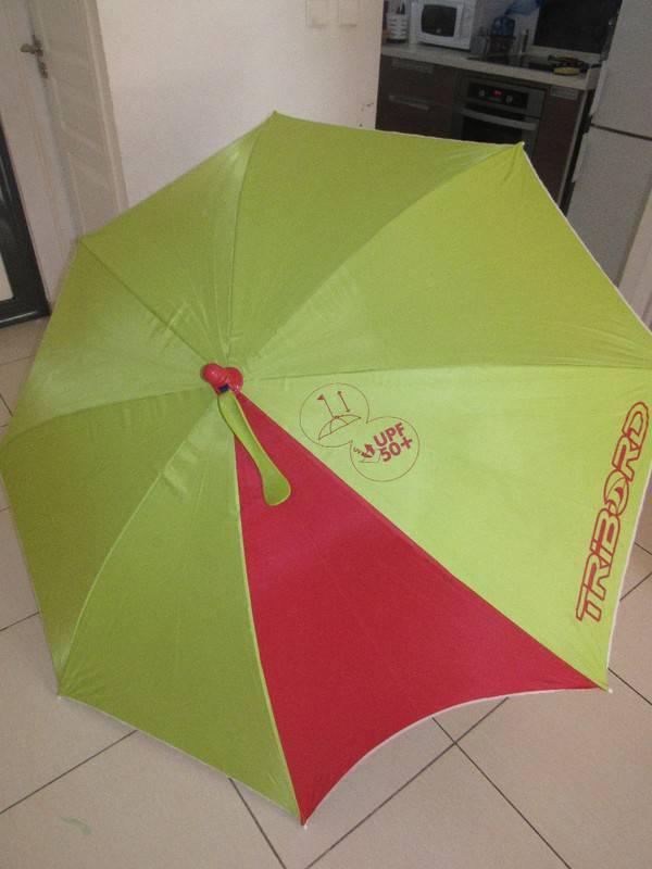 Parasol Plage Decathlon