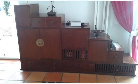 Meuble escalier annonce meubles et d coration parc de for Albert tremblay meuble la baie