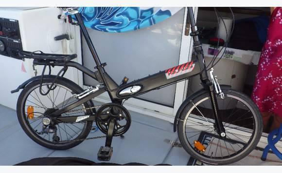 Mini Bike Giant Classified Ad Sports Hobbies Marigot Saint