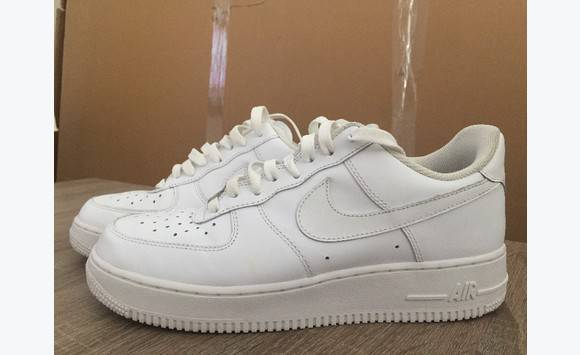e1e3959517e Nike air force 1 - man 42 - Shoes Saint Martin • Cyphoma
