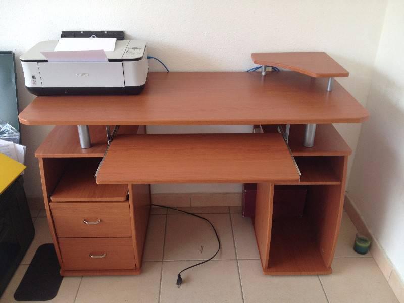 Bureau fonctionnel annonce meubles et d coration cul for Bureau martin