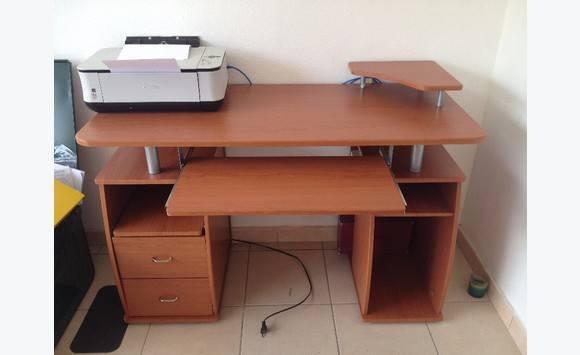Bureau fonctionnel annonce meubles et d coration cul for Bureau fonctionnel