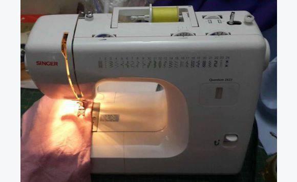 Singer 40 Instruction Video Enchanting Singer Sewing Machine 6038