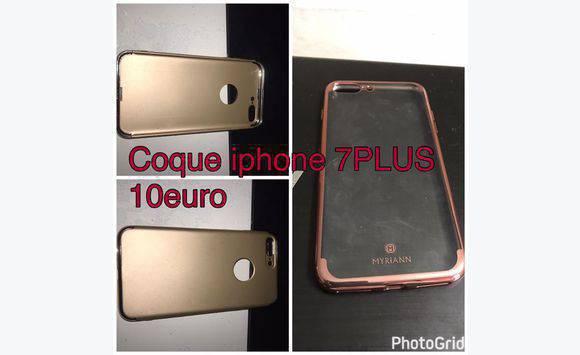 coque iphone 6 martinique