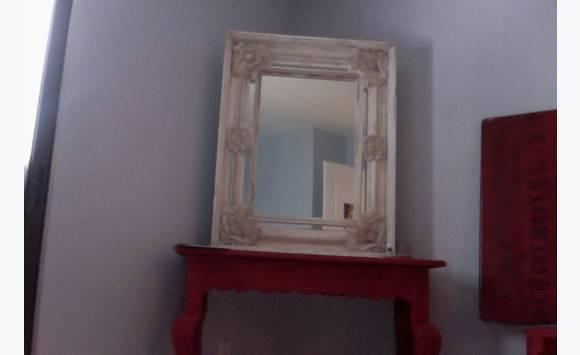 Miroir murale annonce meubles et d coration anse for Decoration murale miroir