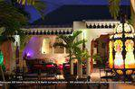 Beautiful Moroccan restaurant in St Martin