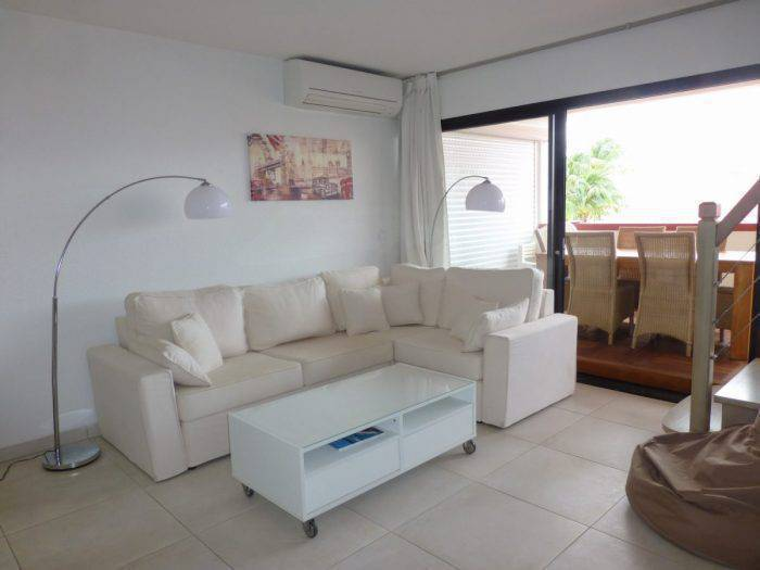 Superbe appartement 3 pieces au flamboyant annonce for Annonce location appartement