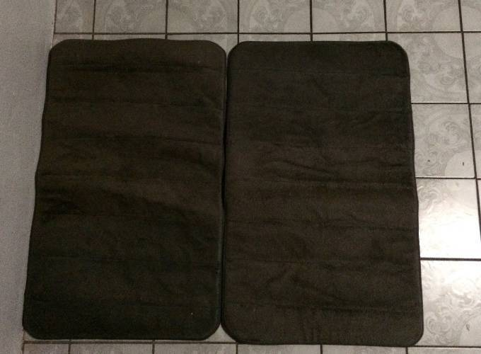 tapis douche tapis pied lit annonce linge de maison grand case saint martin. Black Bedroom Furniture Sets. Home Design Ideas