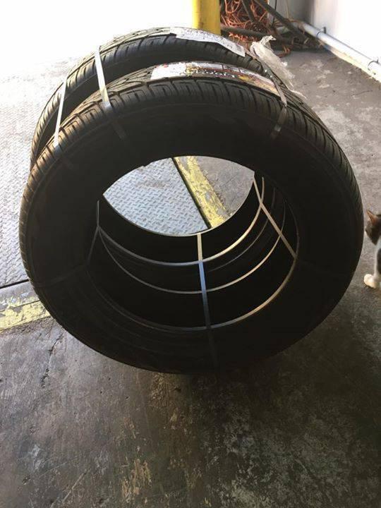 4 pneus taille 255 x 55 x 18 annonce pi ces quipements et accessoires philipsburg sint maarten. Black Bedroom Furniture Sets. Home Design Ideas