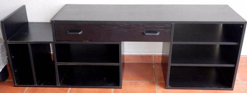 meuble bas annonce vide maison parc de la baie orientale saint martin. Black Bedroom Furniture Sets. Home Design Ideas