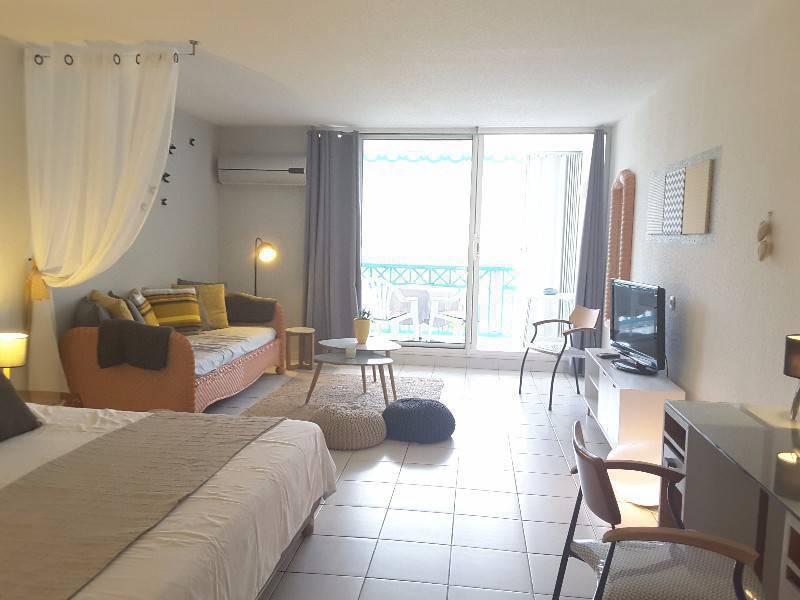 Coquet appartement confortable mont vernon saint martin