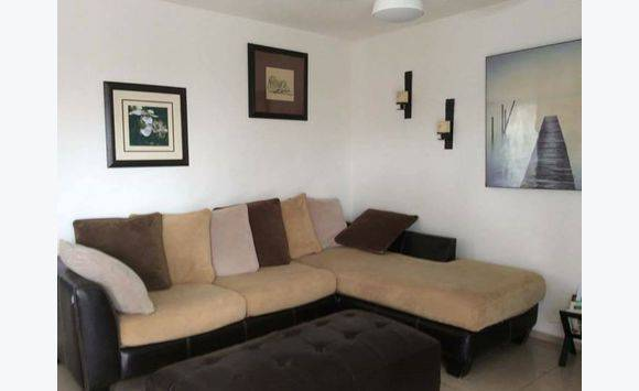 Whole living room / dining room / Dresser and tv stand - Classified ...