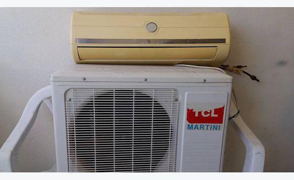 Tcl 12000 btu airconditioning eenheid 220v advertentie for 12000 btu 220v window air conditioner