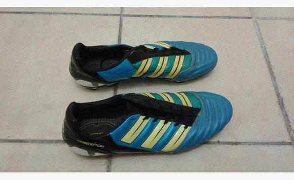 Football Predator Chaussures Annonce Adidas Le YxRO0n
