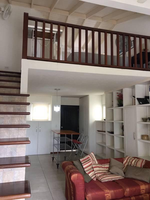 Cupecoy Riviera Mezzanine Apartment Sint Maarten