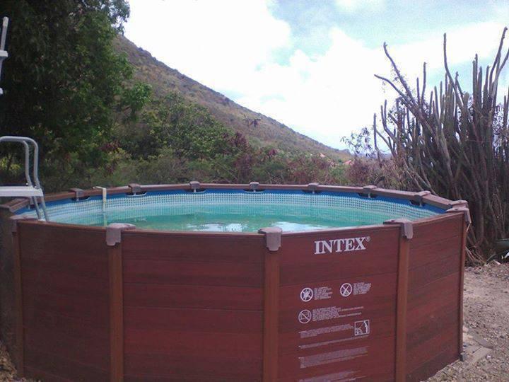 piscine hors sol annonce mobilier et quipement d 39 ext rieur gustavia saint barth lemy. Black Bedroom Furniture Sets. Home Design Ideas