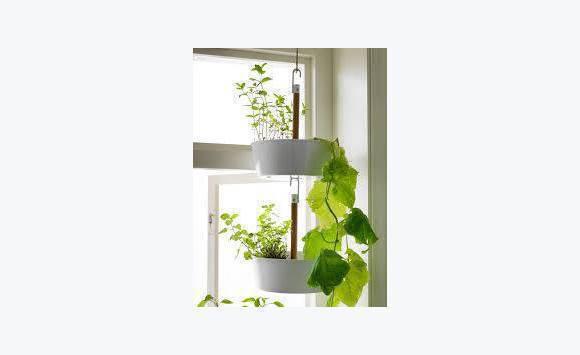 suspensions plantes ikea annonce meubles et d coration sint maarten. Black Bedroom Furniture Sets. Home Design Ideas