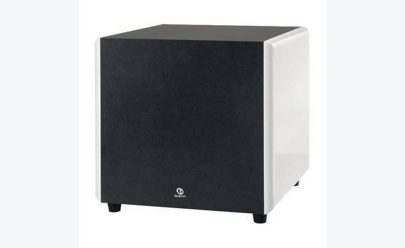 subwoofer caisson de basse boston asw 250 annonce image son gustavia saint barth lemy. Black Bedroom Furniture Sets. Home Design Ideas