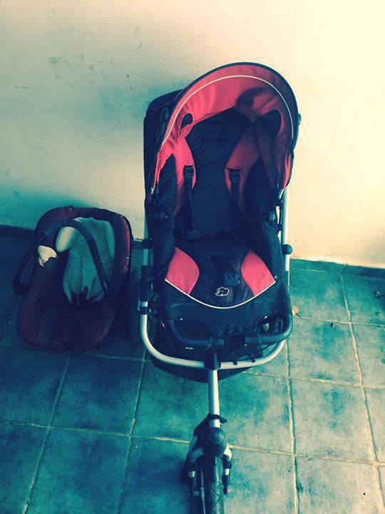 Poussette et chaise bebe auto annonce pu riculture for Chaise bebe auto