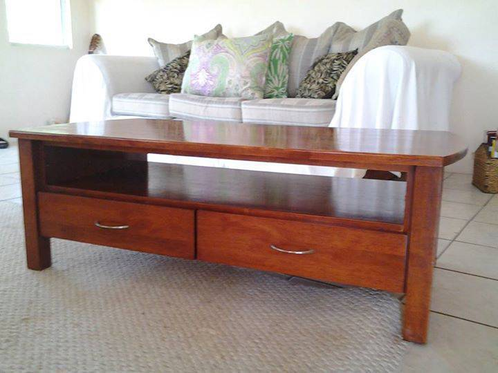 4 Piece Living Room Table Set Classified Ad Furniture And Decoration Parish Of Saint John