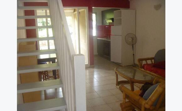 Studio mezzanine furnished - € 765 - Rentals Apartment Saint Martin ...