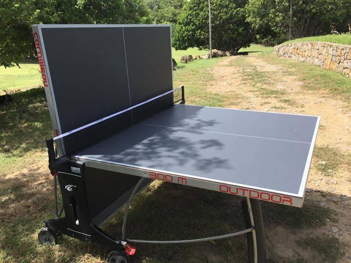 Table De Ping Pong De Marque Cornilliau Sports Hobbies Saint