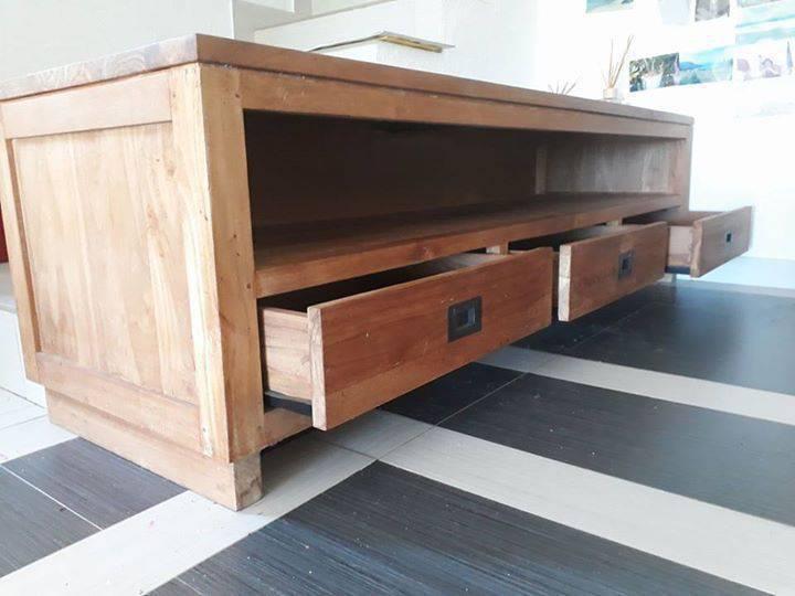 Meuble bas tv annonce meubles et d coration marigot for Meuble martin