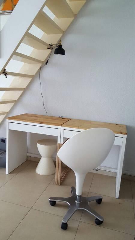 Chaise de bureau magis bombo chair annonce meubles et for Bureau martin
