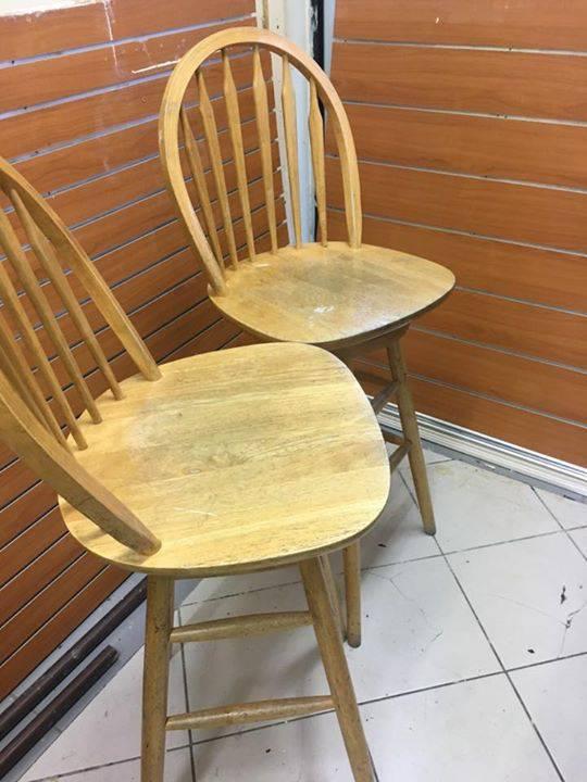 Bar krukken advertentie meubels decoratie sint maarten - Decoratie bar ...