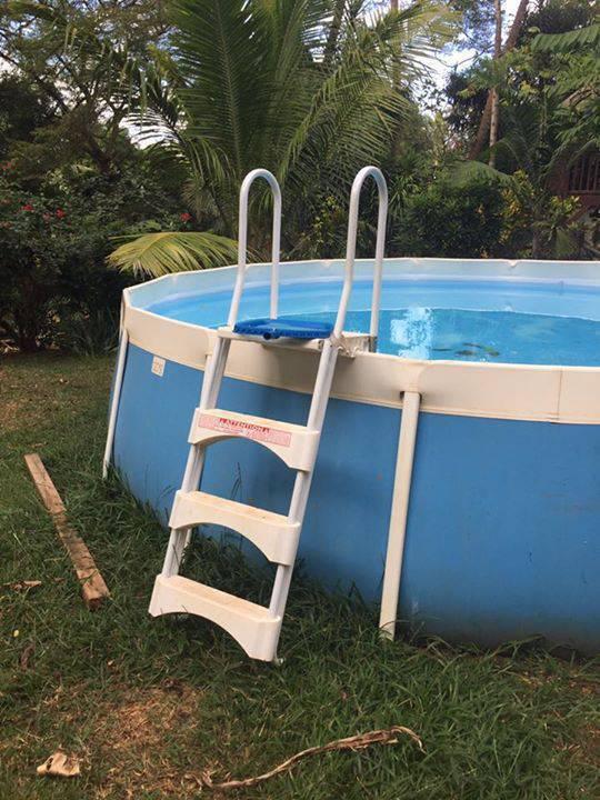 Piscine laghetto diam tre 4 80m annonce mobilier et for Prix piscine laghetto