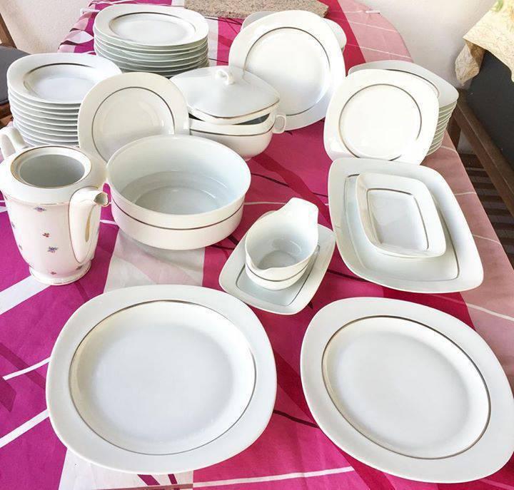 V ritable porcelaine de limoges annonce cuisine arts de la table baie mahault guadeloupe - La cuisine vient a vous limoges ...