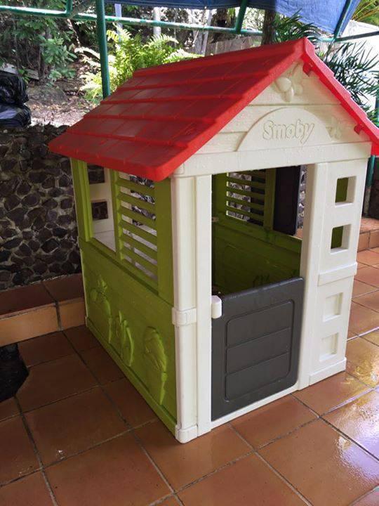 Maison de Jardin Smoby
