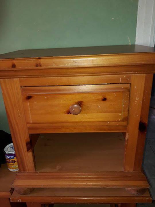 Bar stola bijzettafels van de slaapkamer en 2 tafels advertentie meubels decoratie - Decoratie bar ...