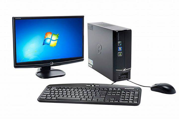 Ordinateur fixe annonce informatique l 39 entre deux la r union - Ordinateur de bureau windows 7 pro ...