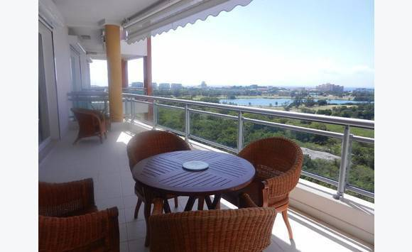 Splendide appartement 2 bedrooms a AQUAMARINA