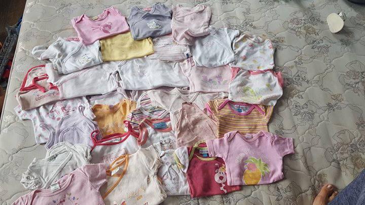 2ce51b2e4d092 Lot vêtement bébé fille 3 mois - Habillement Enfant et Bébé La ...