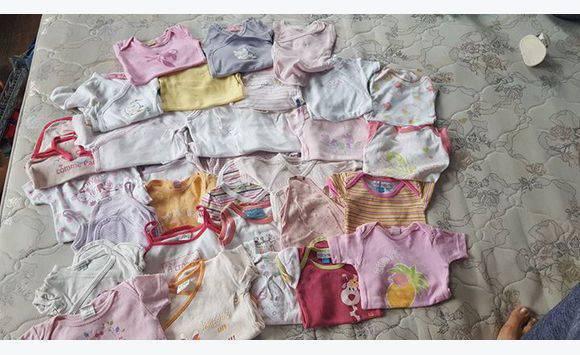 39e39fd700a76 Lot vêtement bébé fille 3 mois - Habillement Enfant et Bébé La ...