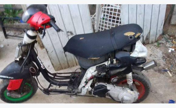 zip sp annonce motos scooter quad sint maarten. Black Bedroom Furniture Sets. Home Design Ideas