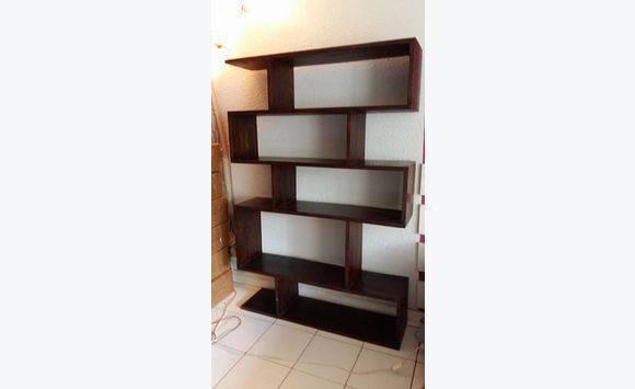 tag re bois exotique massif annonce meubles et d coration saint martin cyphoma. Black Bedroom Furniture Sets. Home Design Ideas