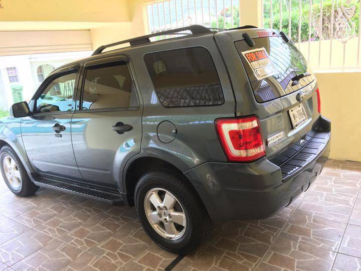 details new vehicle id tampa fl ford escape s