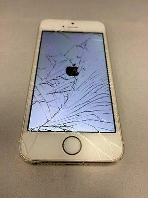 looking for iphone 5s5se cracked screen sint maarten
